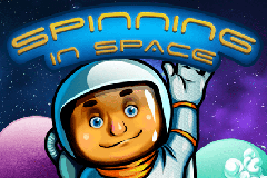 Spinning in Space