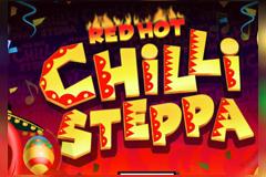 Red Hot Chilli Steppa