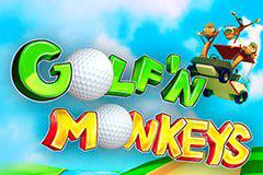 Golf'n Monkeys