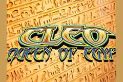 Cleo Queen Of Egypt