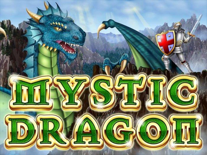 Mystic Dragon by All Online Pokies