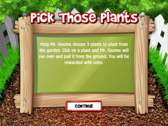 Gnome Sweet Home by All Online Pokies