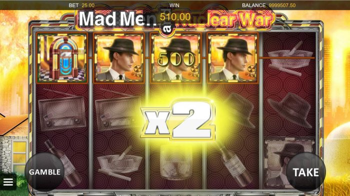 A winning Four of a Kind. by All Online Pokies