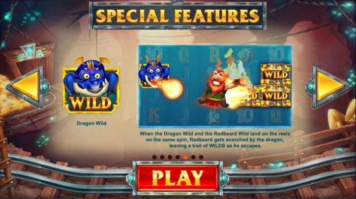 Treasure Mine screenshot