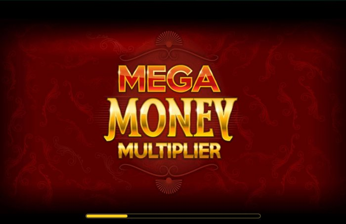 All Online Pokies image of Mega Money Multiplier