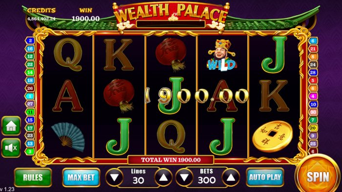 Game pays in both directions - All Online Pokies