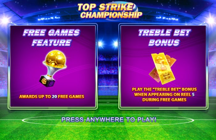 All Online Pokies image of Top Strike Championship