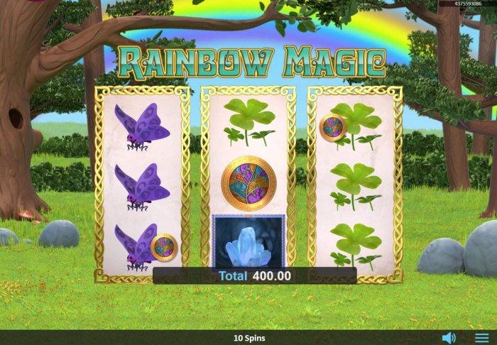 Images of Rainbow Magic