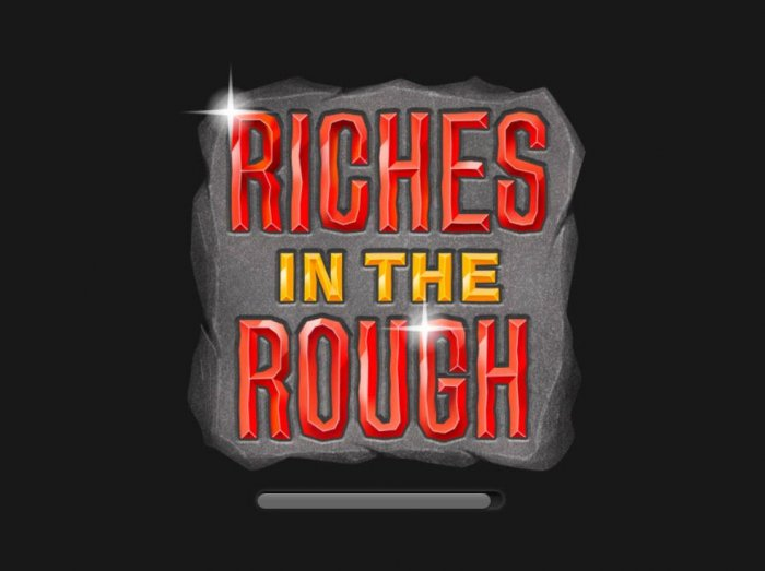 All Online Pokies image of Riches in the Rough
