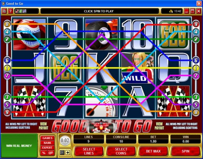 All Online Pokies image of Good To Go