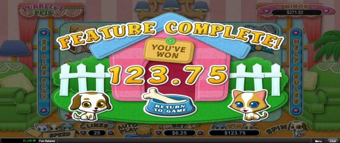 All Online Pokies - Total bonus payout 123 coins