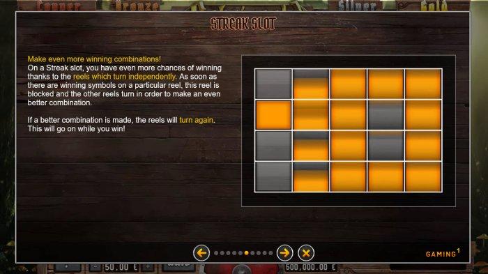 Gobs 'n Gold screenshot