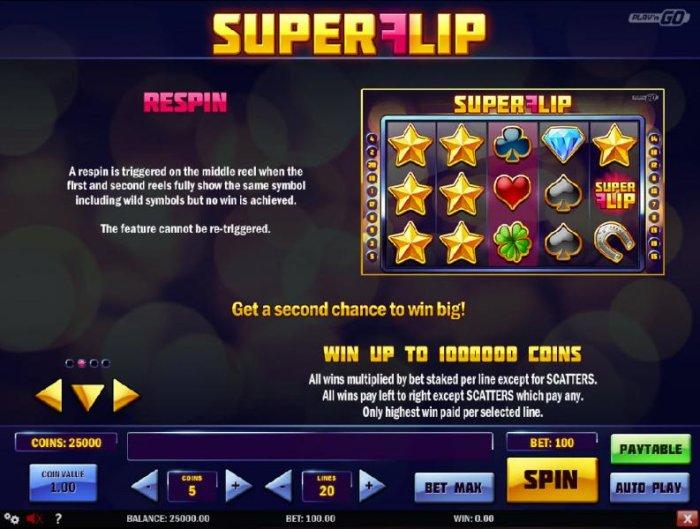 Images of Super Flip