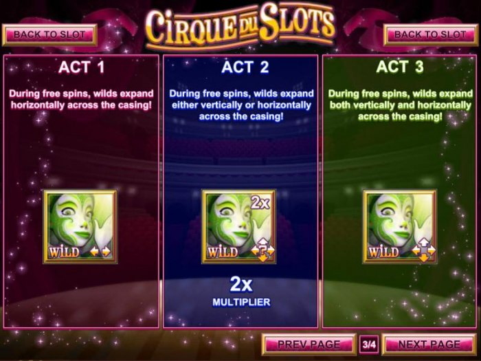 All Online Pokies - Wild symbol game rules