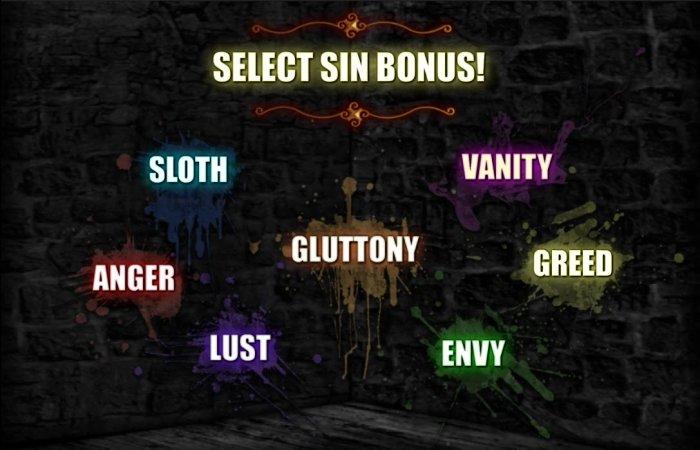 All Online Pokies - Select a Bonus