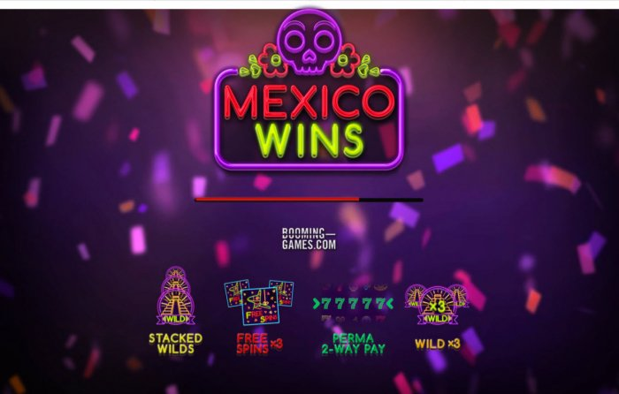 Mexico Wins screenshot