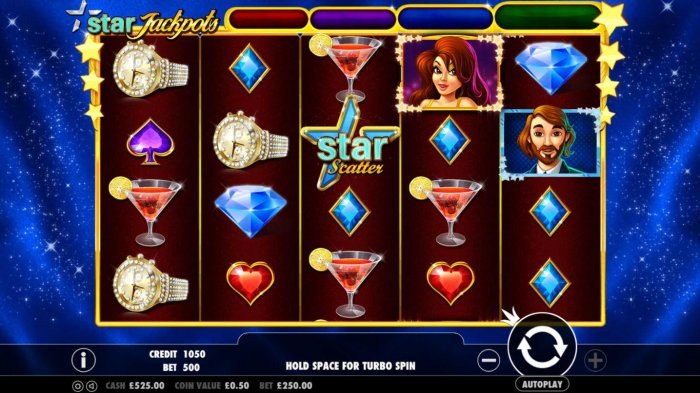 Images of Star Jackpots