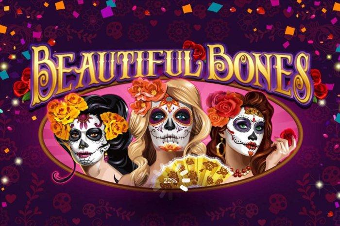 Beautiful Bones by All Online Pokies