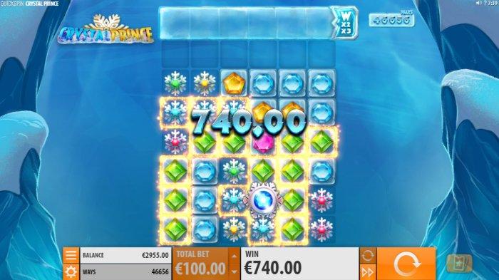 Crystal Prince screenshot