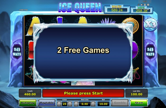 Images of Ice Queen