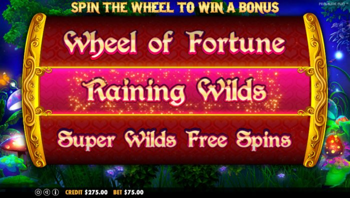 All Online Pokies image of Fairytale Fortune