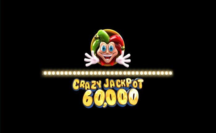 Crazy Jackpot 60,000 screenshot