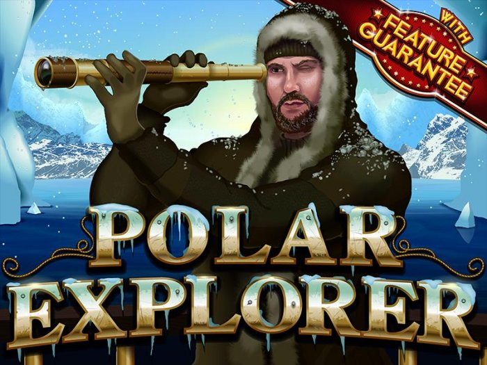 All Online Pokies image of Polar Explorer