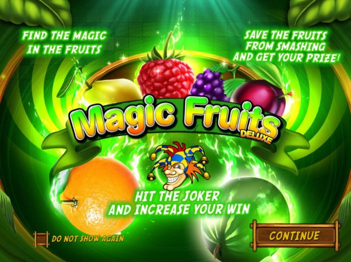 All Online Pokies - Hit the joker and increase your win