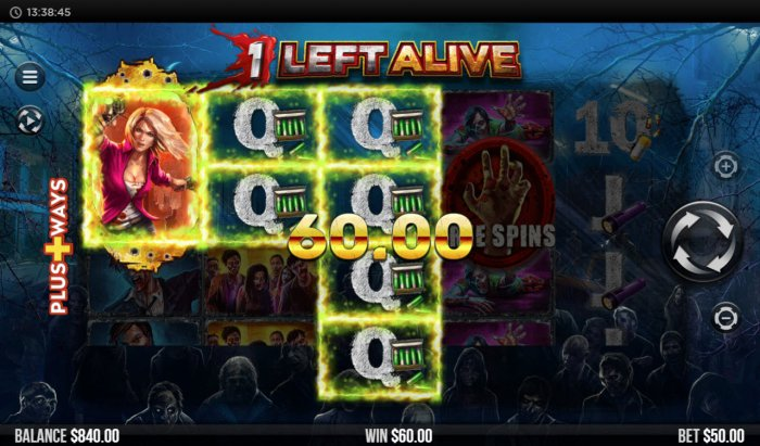 1 Left Alive screenshot