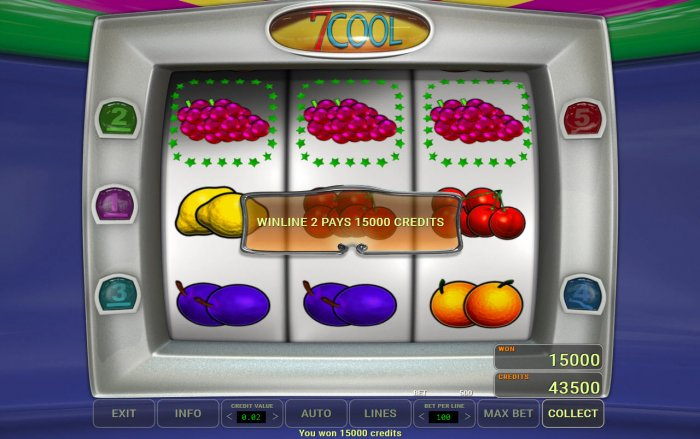 All Online Pokies - Three of a kind