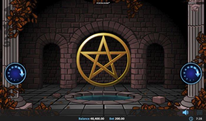 Pentagram screenshot