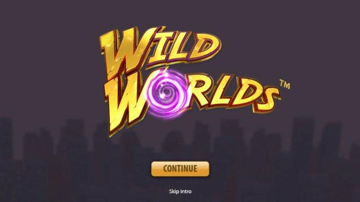 All Online Pokies image of Wild Worlds