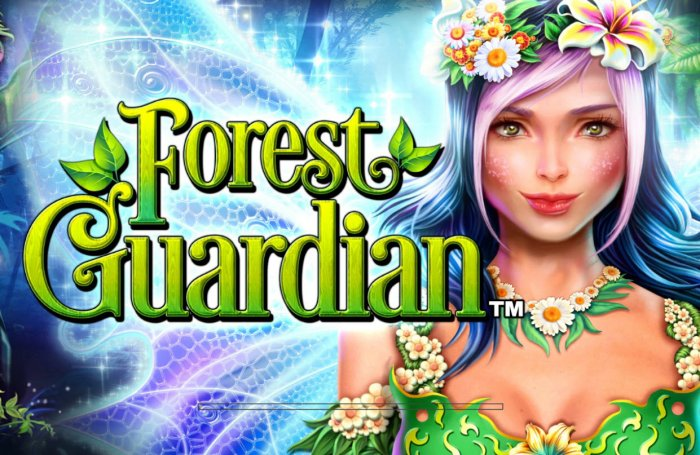 All Online Pokies image of Forest Guardian