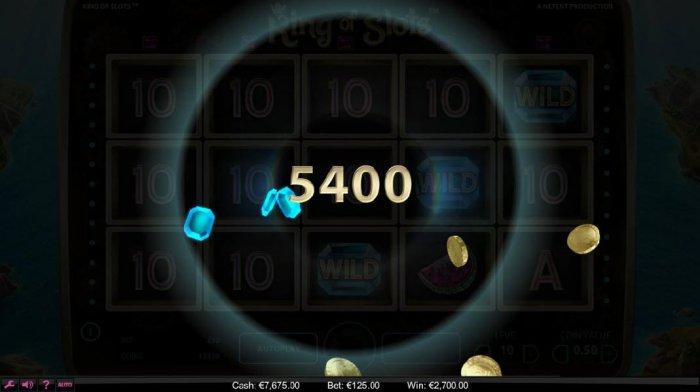 King of Slots by All Online Pokies