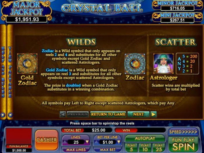 wild and scatter symbol rules - All Online Pokies