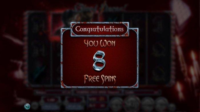 Blood Eternal by All Online Pokies