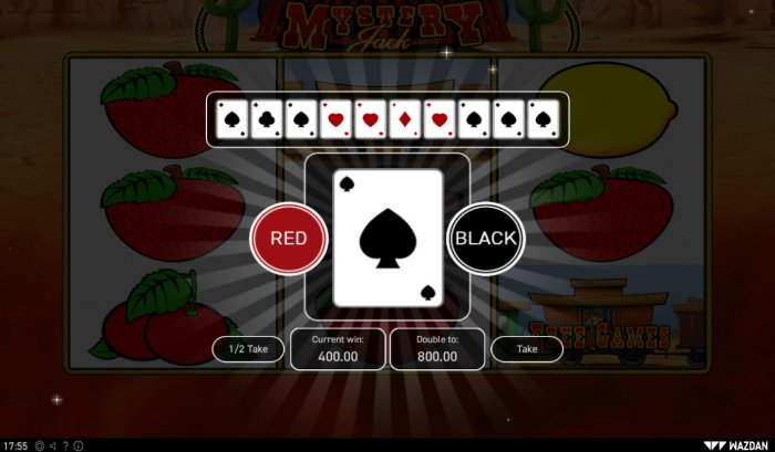 Mystery Jack by All Online Pokies