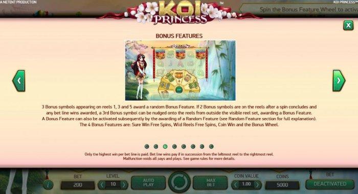 Images of Koi Princess