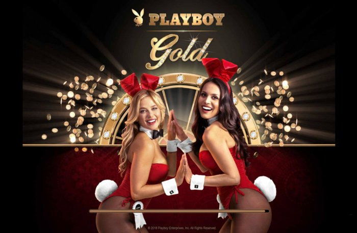 All Online Pokies image of Playboy Gold Online Slot