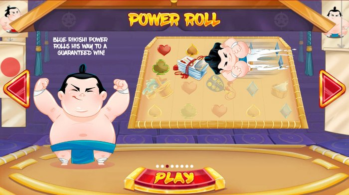 Power Doll - All Online Pokies