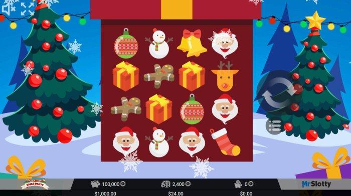 Xmas Party screenshot