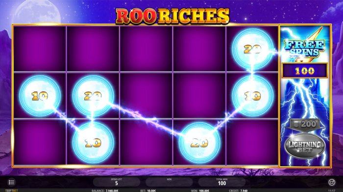 Images of Roo Riches