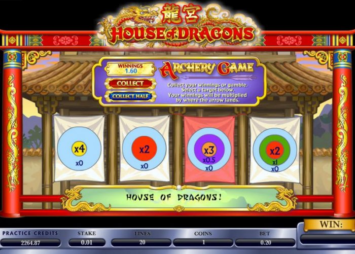 All Online Pokies - Bonus Round