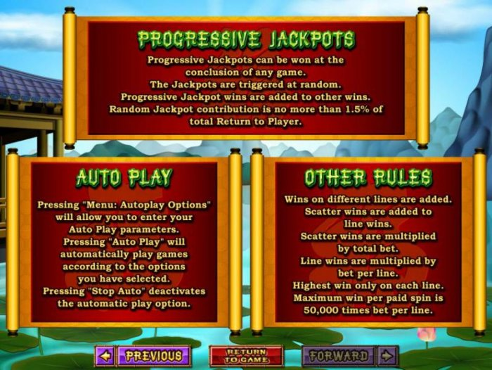 All Online Pokies image of Lucky 8