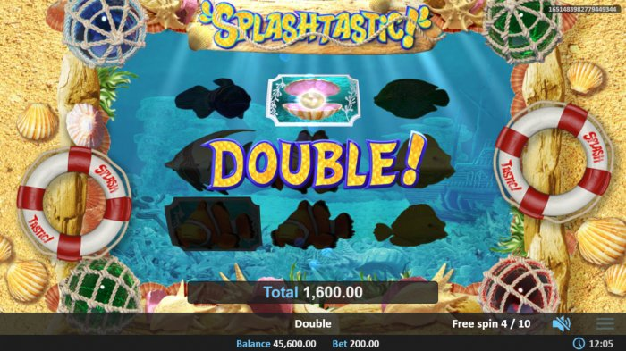Splashtastic by All Online Pokies