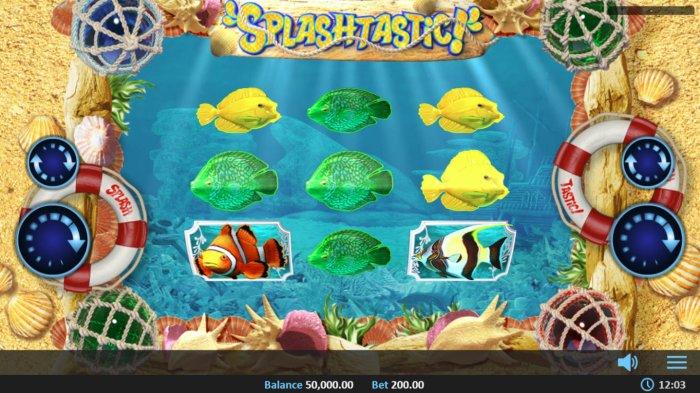Images of Splashtastic