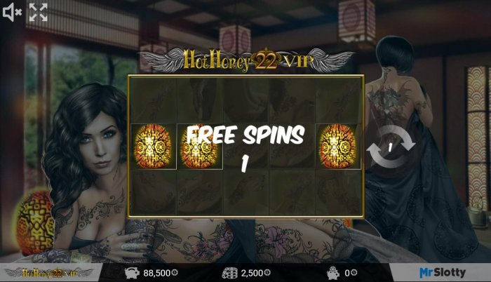 All Online Pokies - Free Spins Triggered