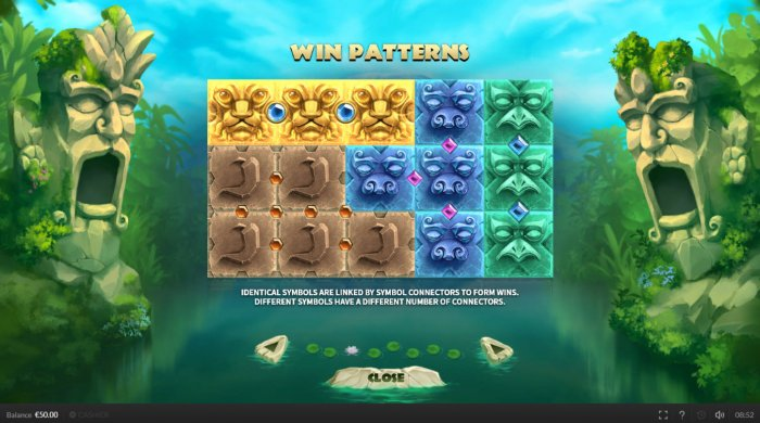 Win Patterns by All Online Pokies