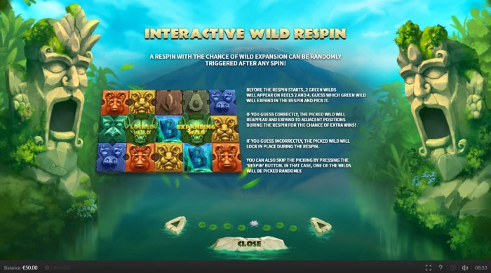 All Online Pokies - Interactive Free Spins