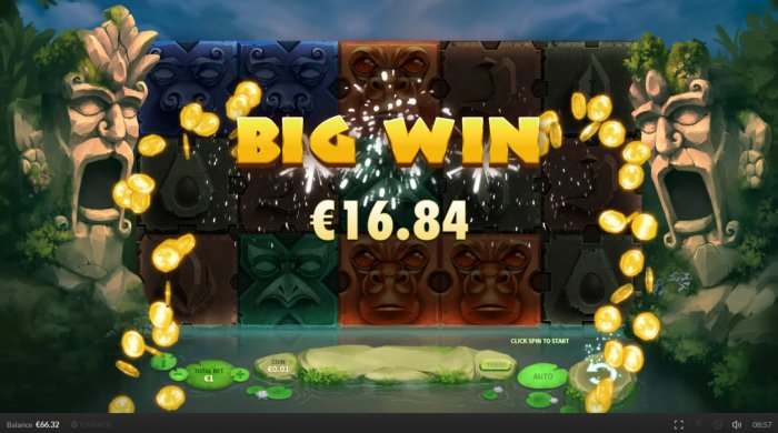 Explosion by All Online Pokies